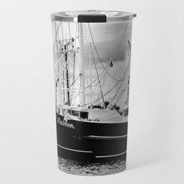 Ships of Beaufort Travel Mug