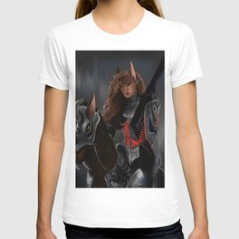 Oliba T-shirt