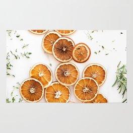oranges #society6 #decor #buyart Rug
