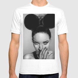 + Beauty School + T-shirt