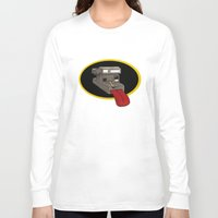 polaroid Long Sleeve T-shirts featuring Polaroid by gunberk