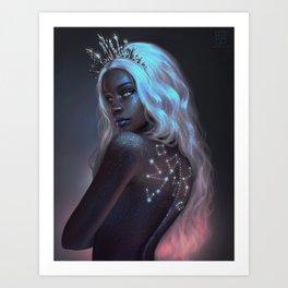 Ceres Art Print