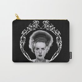 Elsa Lanchester Carry-All Pouch