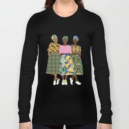 GIRLZ BAND II Long Sleeve T-shirt