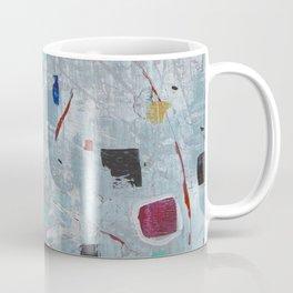 Blue Desire Coffee Mug