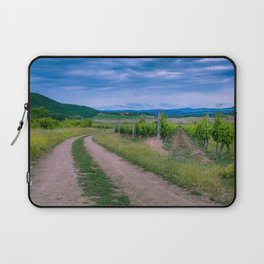 Summer in Tihany Laptop Sleeve