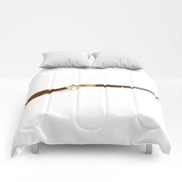 Rifle Comforters