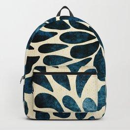 Petal Burst #5 Backpack