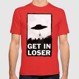 Get In Loser T-shirt