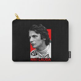 Formula One - Niki Lauda Carry-All Pouch