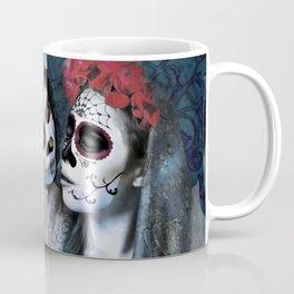 Beso de la Muerta Coffee Mug
