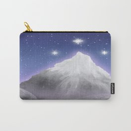 Night Court  Carry-All Pouch
