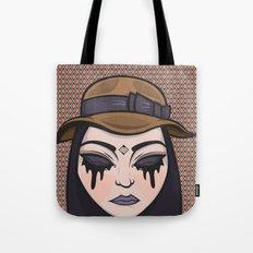 Hatty Tote Bag