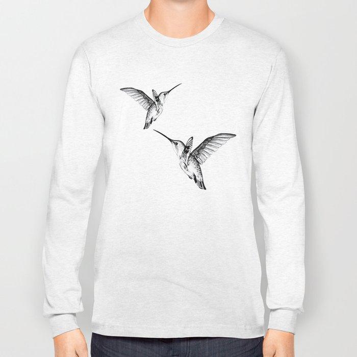 Flight Long Sleeve T-shirt