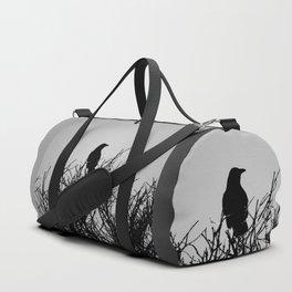 Black Watch Duffle Bag