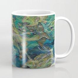 River Run Coffee Mug