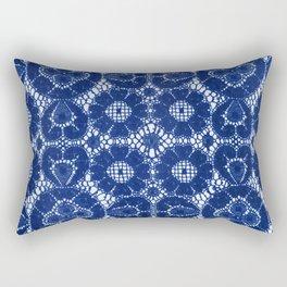 Lace Vintage 1 Rectangular Pillow