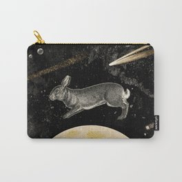 Stalking by the Hunter's moon Carry-All Pouch