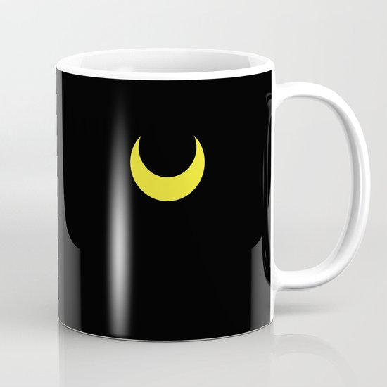 Sailor Moon - Luna Mug
