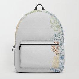 Chakra Mandala Backpack