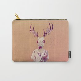 Sakura Lady Carry-All Pouch