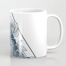 Cinq Coffee Mug