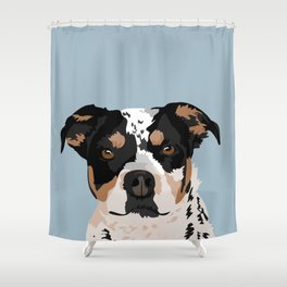 Kip Shower Curtain