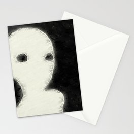 Alien Dream Stationery Cards
