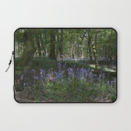 Light and Shade Laptop Sleeve