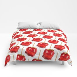 Candy Apple Comforters