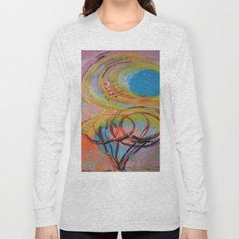 A Sunny Day Long Sleeve T-shirt