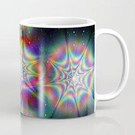 """Undiscovered Stars"" by surrealpete Coffee Mug"