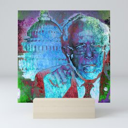 2020 Vision Mini Art Print