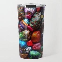 Rock the Casbah Travel Mug
