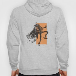 skeleton lord mexican style Hoody