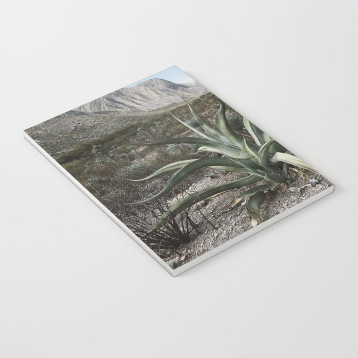 Mexico Century Notebook