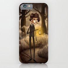 Eremita de Warwickshire Slim Case iPhone 6s