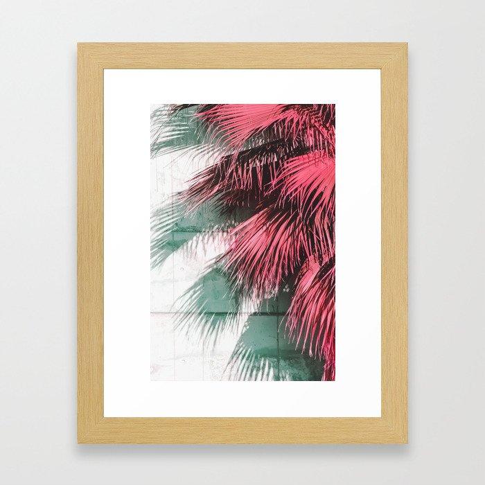 Californication | 2 Framed Art Print