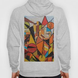 City Stories Hoody