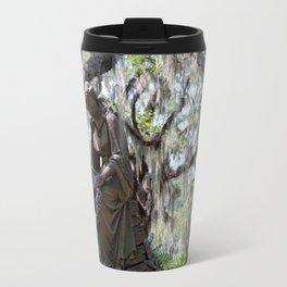 Lady Under the Oaks Travel Mug