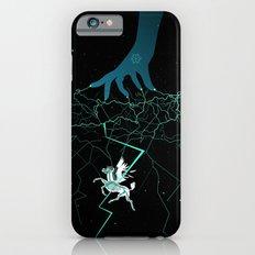 Constellation of Pegasus iPhone 6s Slim Case