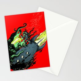 Ode to Joy - Color Stationery Cards