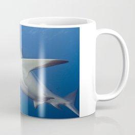 Low Flying Traffic Coffee Mug