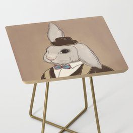 Fake Lop 1 Side Table