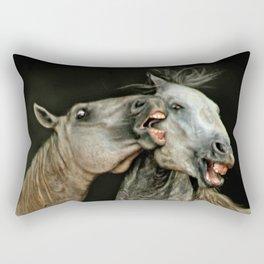 flamenco Rectangular Pillow