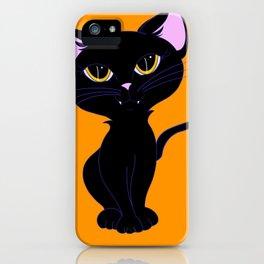 Jinx iPhone Case
