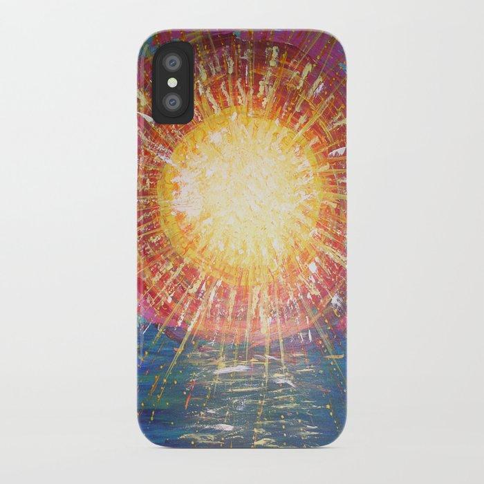 :: OneSun :: iPhone Case