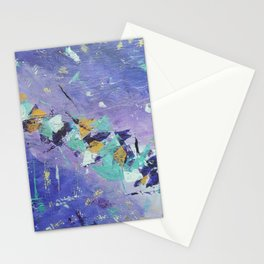 Happiness / Le Bonheur Stationery Cards