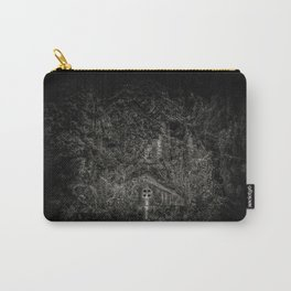 Gone and Forgotten Carry-All Pouch