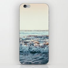 Pacific Ocean iPhone Skin